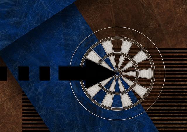 Mit Darts zum Jackpot