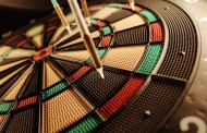 Das war der Grand Slam of Darts