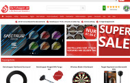 Dartshopper.de – Darts online kaufen
