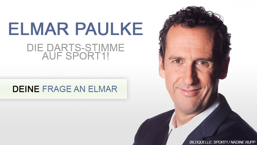 Deine Frage an Elmar Paulke!