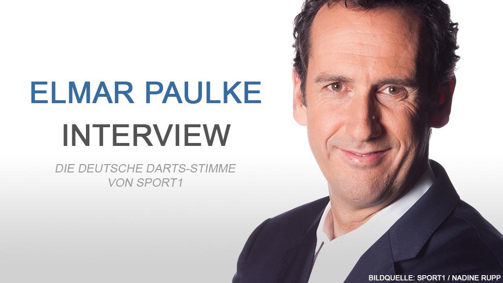 Elmar Paulke im Interview