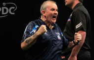 5. Spieltag | Premier League Darts 2015